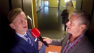 radioBERLIN Paternoster-Interview: Max Raabe