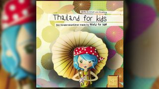 "Cover ""Thailand for Kids"""