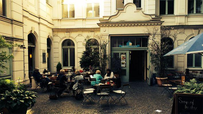 Das Cafe Rix In Neukolln Rbb 88 8