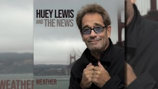 Huey Lewis and the News - Plattencover (Foto: Promo)