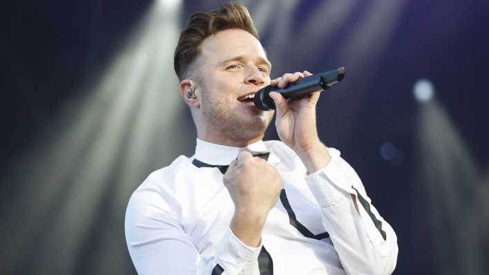 Olly Murs (Quelle: imago/Werner Scholz)