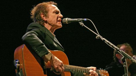 Ray Davies (Quelle: imago/ZUMA Press)