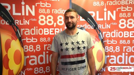 Foto: radioBERLIN 88,8