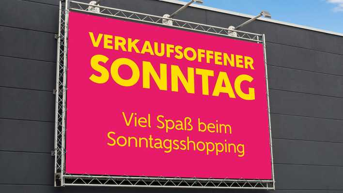 Shoppen Am Verkaufsoffenen Sonntag Rbb 888